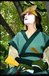Avatar Kyoshi + II +