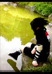 Uchiha Sasuke ++Cosplay+ I +