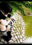 Uchiha Sasuke ++Cosplay+ II +