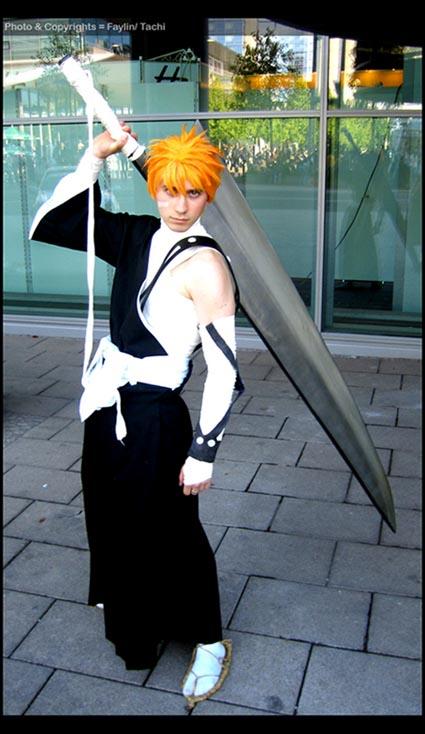 cosplays de bleach!... - Página 3 Kurosaki_Ichigo_Cosplay__I___by_Fay_lin