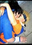 Naruto-Sasuke ++Cosplay+ III+