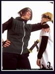 Sasuke and Naruto +III+