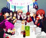 The Little Busters Party