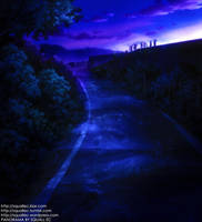 Road to Little Busters by SquallEC