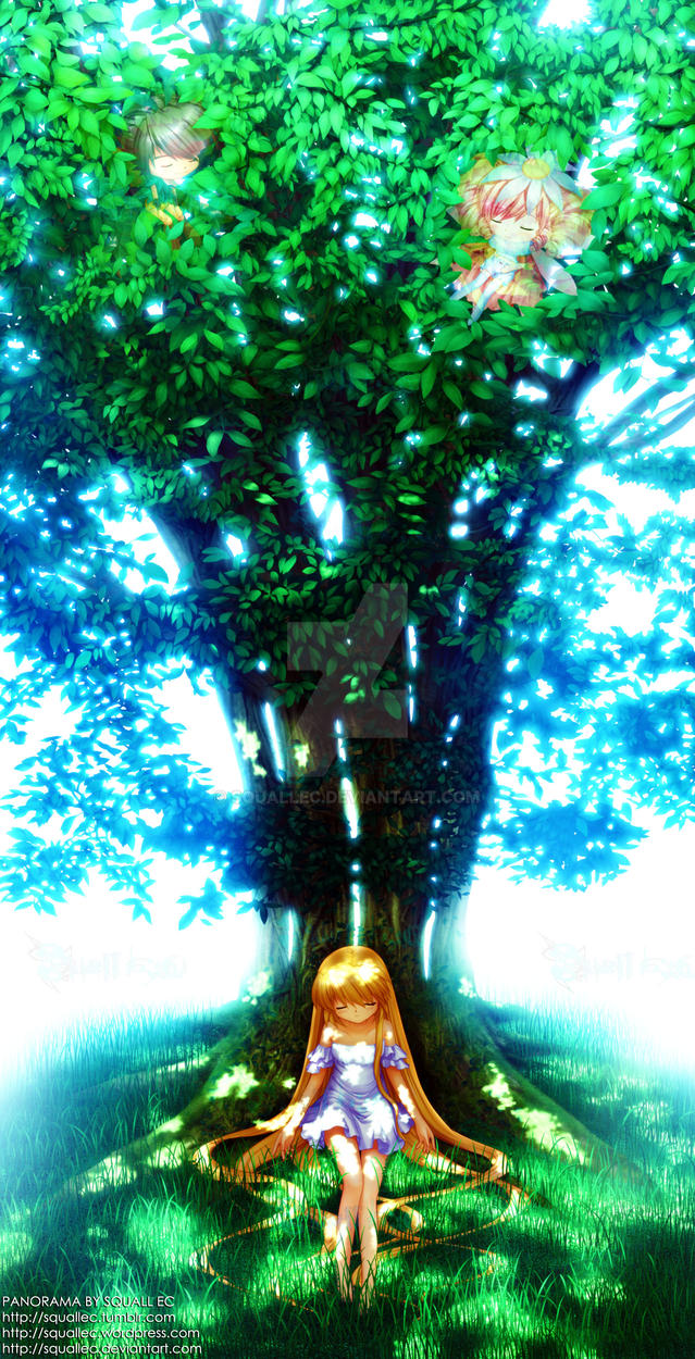 Koibumi by SquallEC