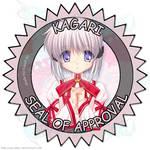 Kagari Seal of Approval