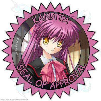 Kanata Seal of Approval