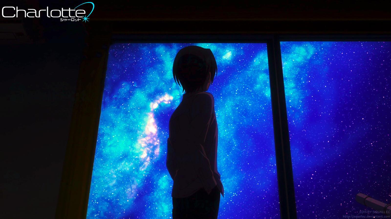 Gaze upon the stars