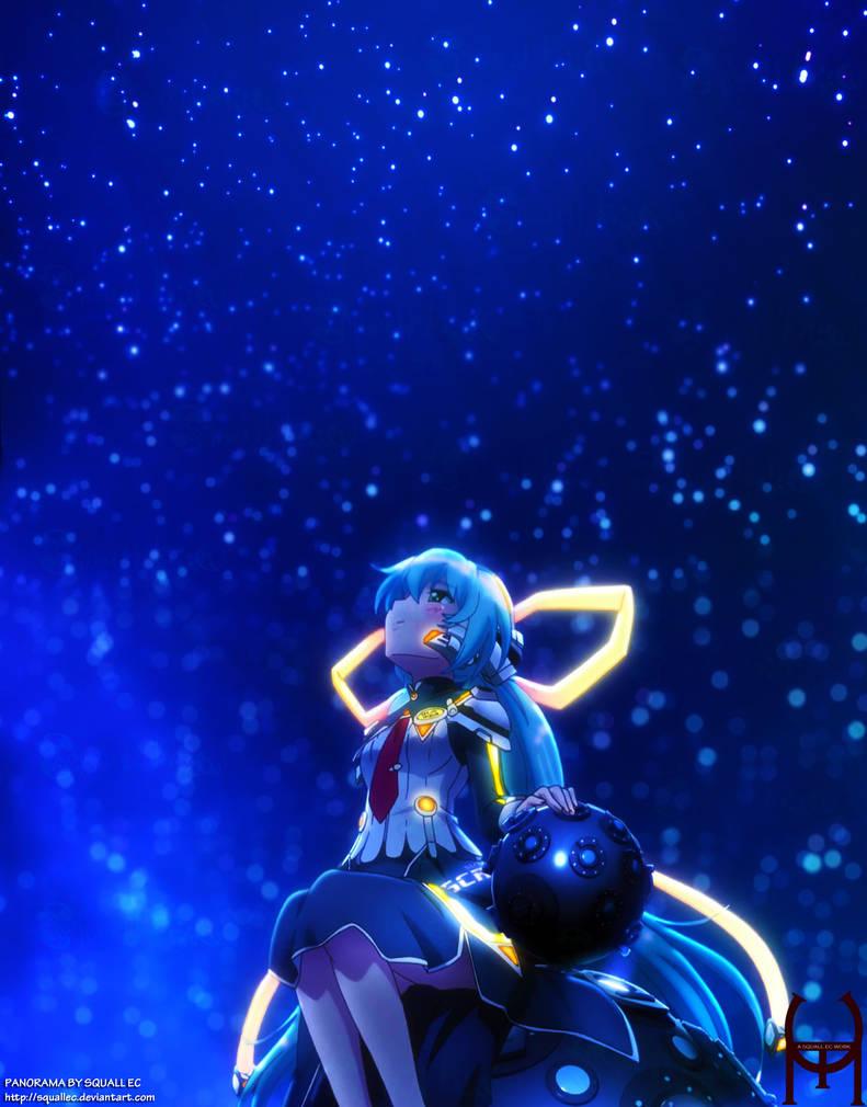 Yumemi Stars by SquallEC