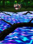 Rainbow Swamp