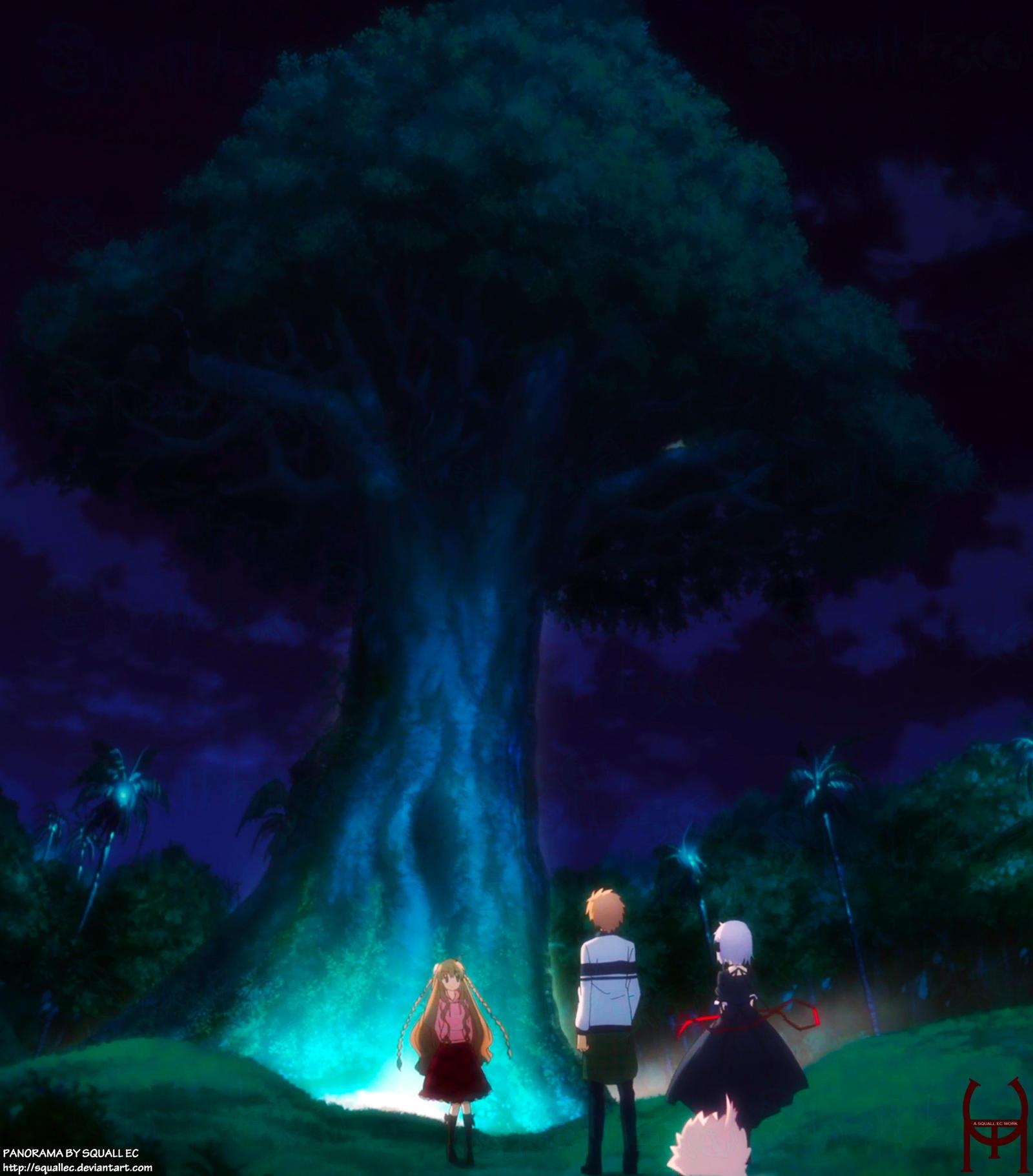 Tree of Brith