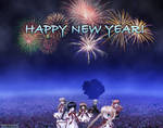 Rewrite Happy New Year