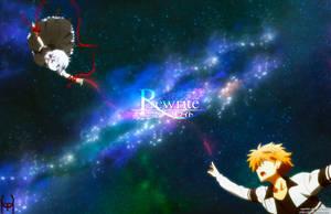 Kizuna by SquallEC