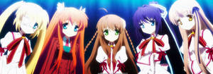 Girls of Rewrite