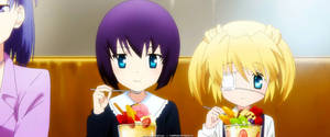 Lolis and Parfait