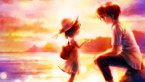 Lullaby for Ushio