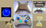 Dr. Whooves Custom XBOX ONE Controller