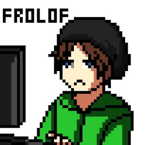 UrbanFrolof's Profile Picture