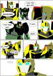 I Need Your Help_Page 1