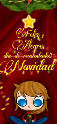 Navidad by chikuso
