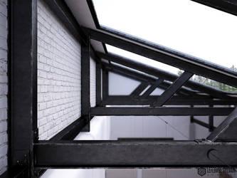 Industrial Loft 8 by sylvainCG