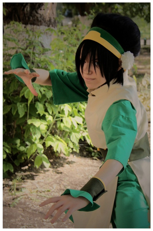 Toph by TophWei