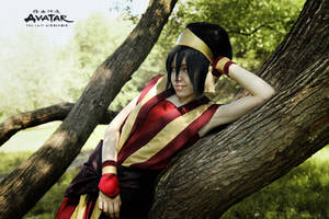 Hello, baby - Toph by TophWei