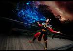 Azula - Avatar: The Last Airbender