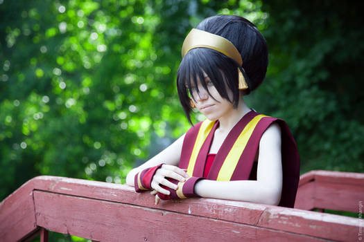 Toph Bei Fong - I miss you