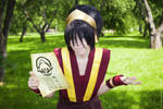 Toph Bei Fong - Whats up?!