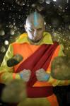 Aang - Avatar The Legend of Korra