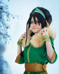 Winter Time - Toph Bei Fong