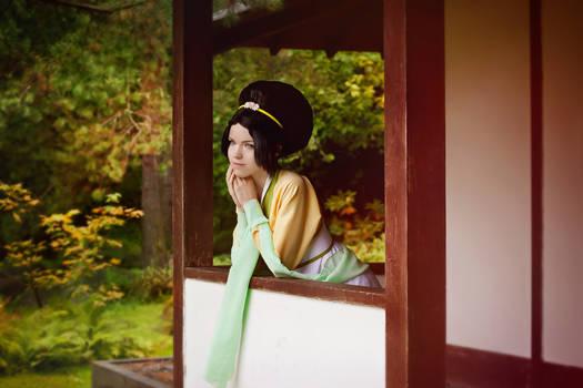 Toph Bei Fong - Dreams