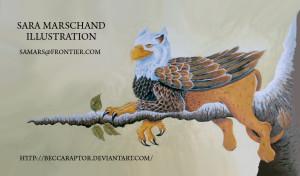 beccaraptor's Profile Picture
