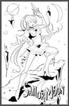 Sailor Moon (Remix) by NathanKroll