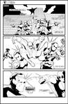Spite issue 1 page 1