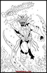 The Mer-Man
