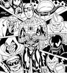Spider-man 1994 Inkart