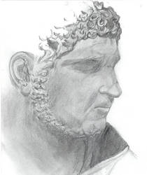 Practice drawing by vipmib
