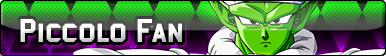 Piccolo Fan Button