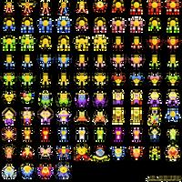 HD Pokemon Ribbons