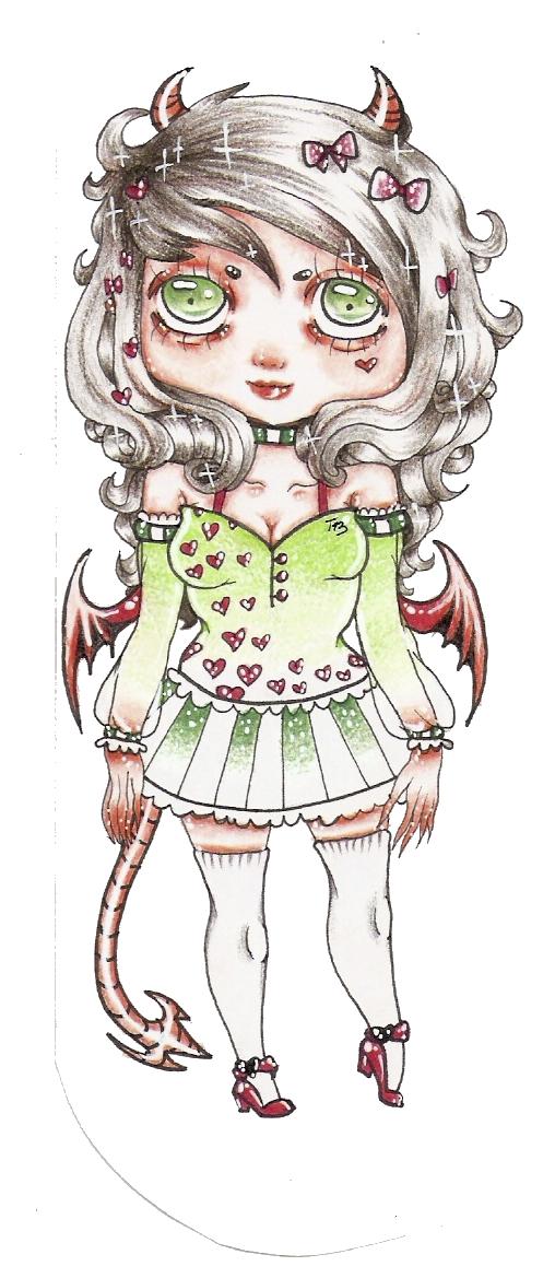 Lilith by YadahhYadahhYadahh