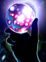 The Oracle by Adam-Scott-Miller