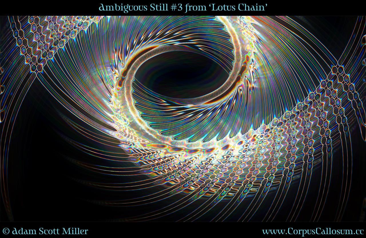 'Lotus Chain' teaser still #3 by Adam-Scott-Miller