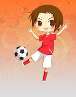 APH - FIFA South Korea by Lilbang