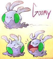 Goomy! by pengosolvent