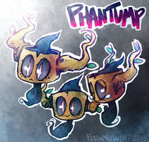 Phantump by pengosolvent
