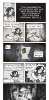 First Assignment Comic