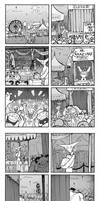 Third Assignment Comic