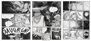 Fourth Assignment Comic